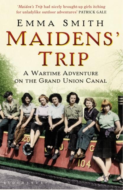 Maidens' Trip