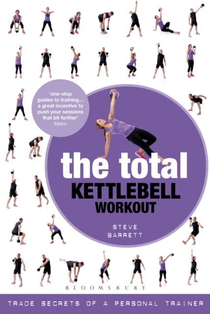 Total Kettlebell Workout