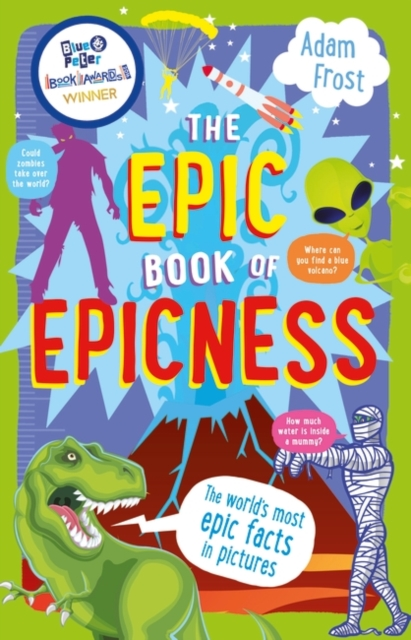 Epic Book of Epicness