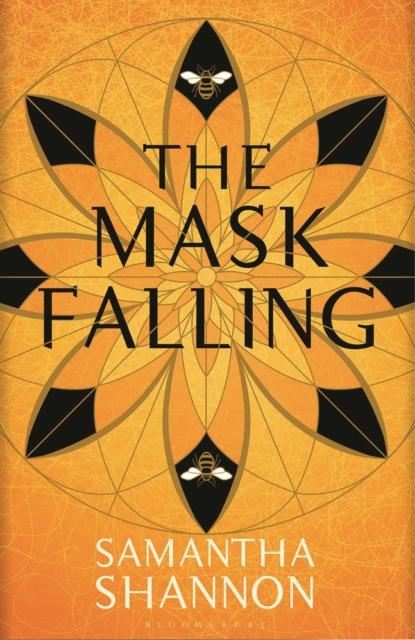 Mask Falling