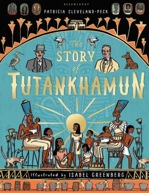 Story of Tutankhamun