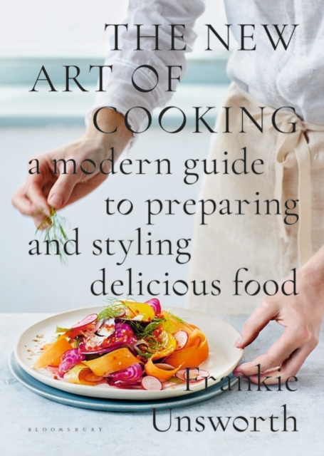New Art of Cooking