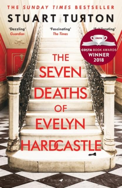 Seven Deaths of Evelyn Hardcastle