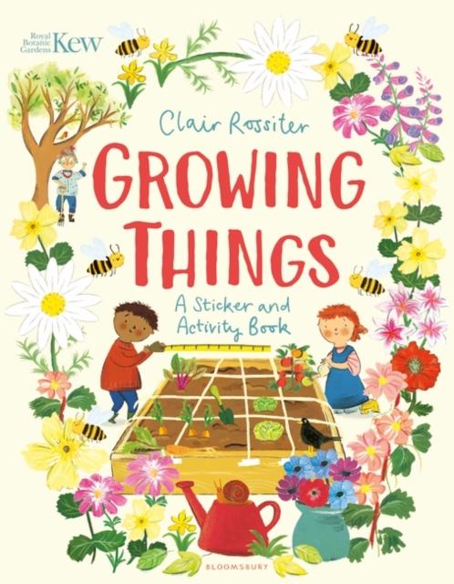 KEW: Growing Things
