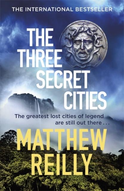 Three Secret Cities