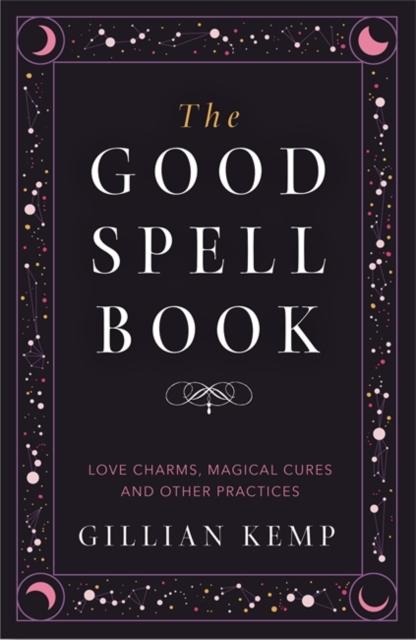 Good Spell Book