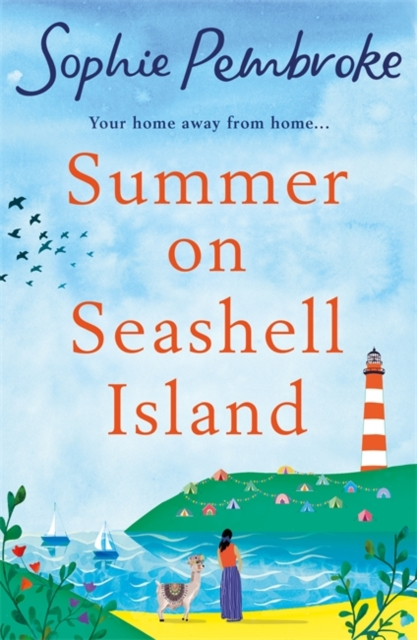 Summer on Seashell Island