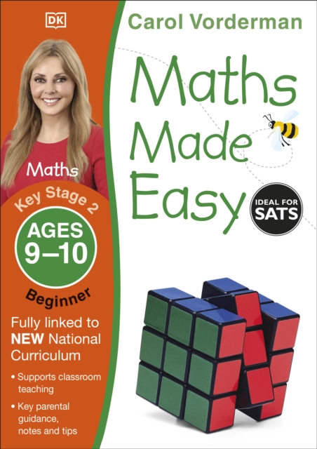 Maths Made Easy: Beginner, Ages 9-10 (Key Stage 2)