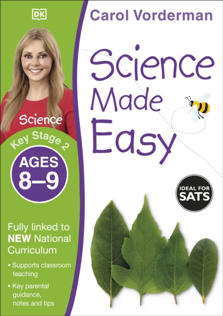 Science Made Easy, Ages 8-9 (Key Stage 2)