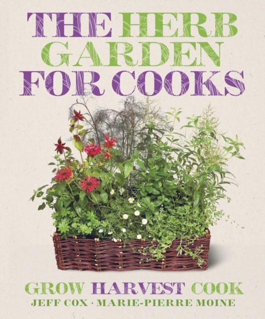 Herb Garden for Cooks