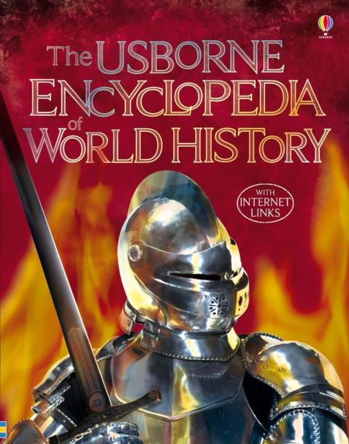 Encyclopedia of World History