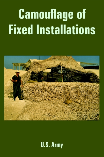 Camouflage of Fixed Installations