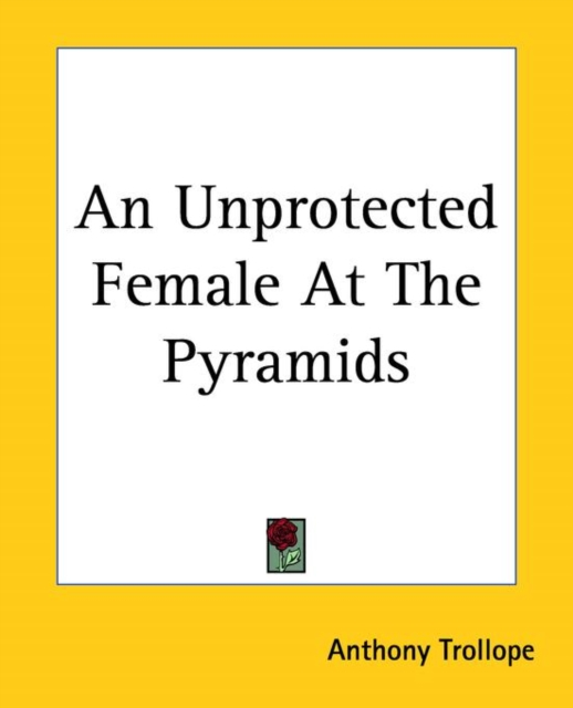 Unprotected Female At The Pyramids