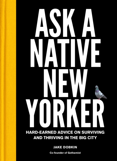 Ask a Native New Yorker