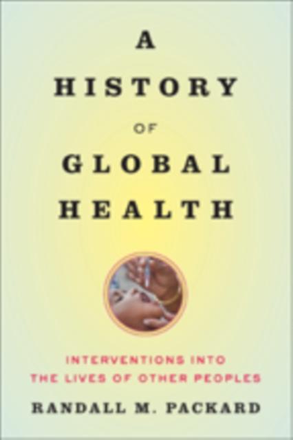 History of Global Health