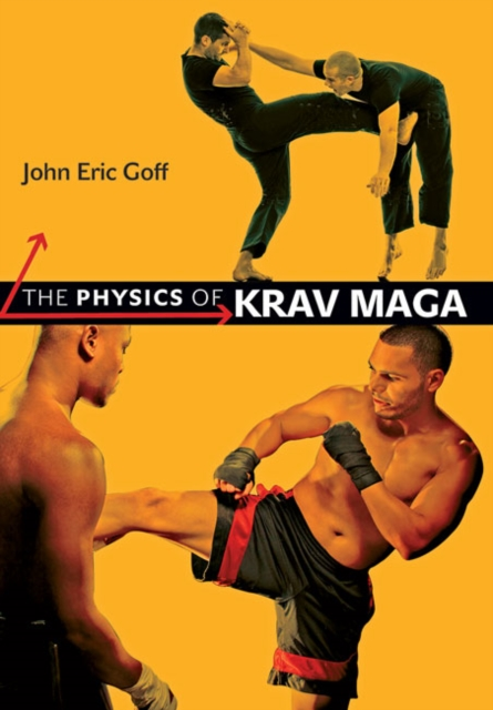 Physics of Krav Maga