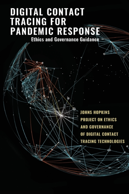 Digital Contact Tracing for Pandemic Response