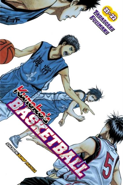 Kuroko's Basketball (2-in-1 Edition), Vol. 11