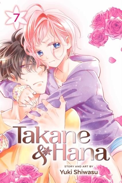 Takane & Hana, Vol. 7