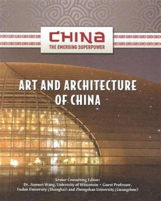 Art Architecture China