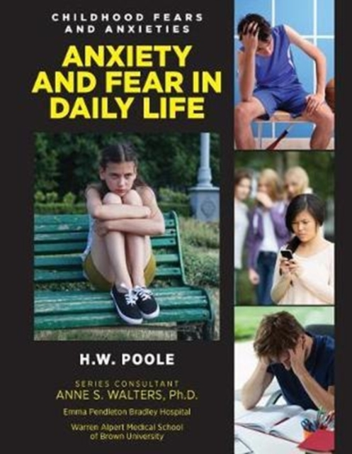 Anxiety and Fear in Daily Life