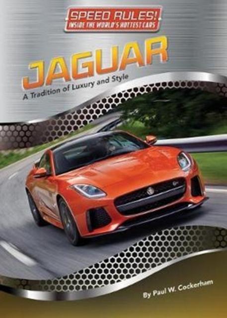 Speed Rules: Jaguar