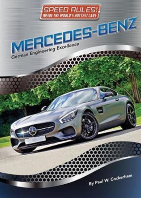 Speed Rules: Mercedes Benz