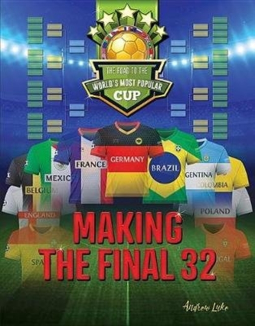 Making the Final 32