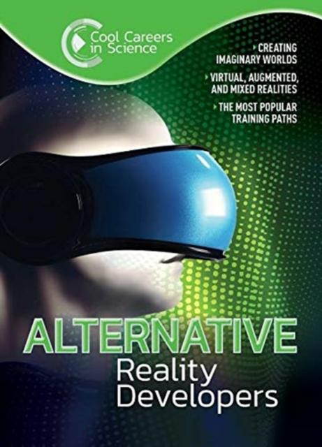 Alternative Reality Developers