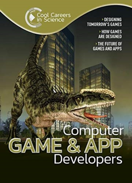 Computer Game and App Developers