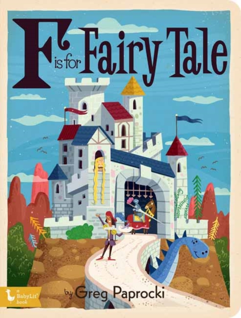 F is for Fairy Tales