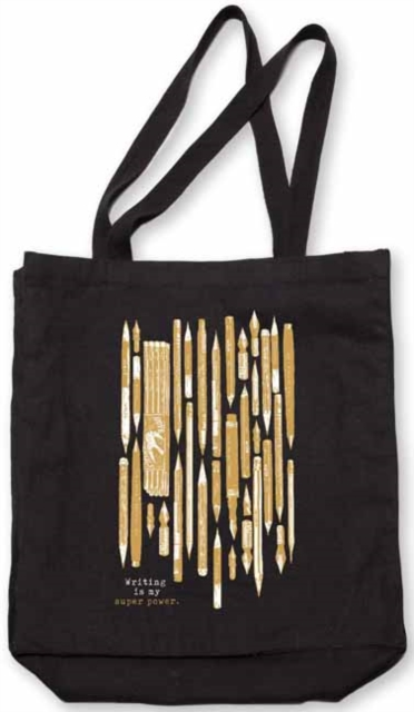 Pen and Pencil Tote