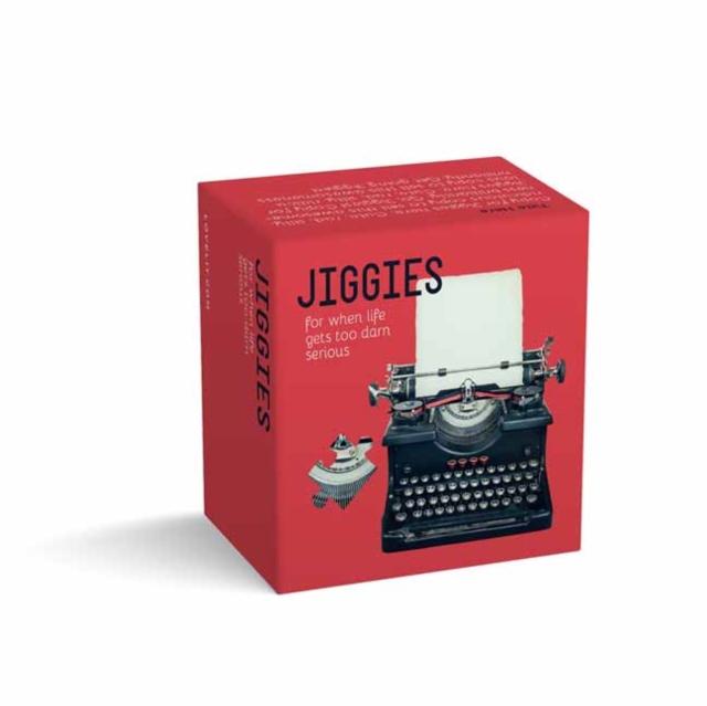 Typewriter Jiggie
