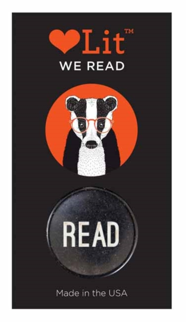 Read Button 2-Pack