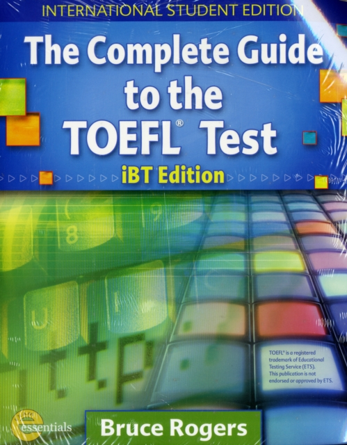 Complete Guide to TOEFL