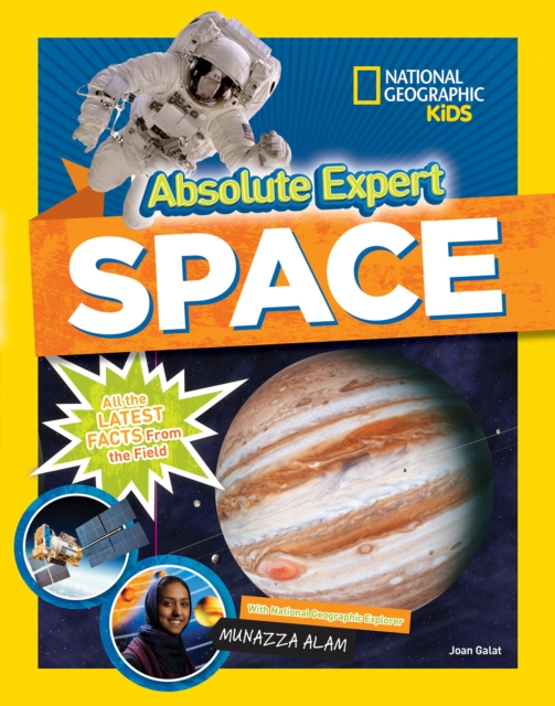 Absolute Expert: Space