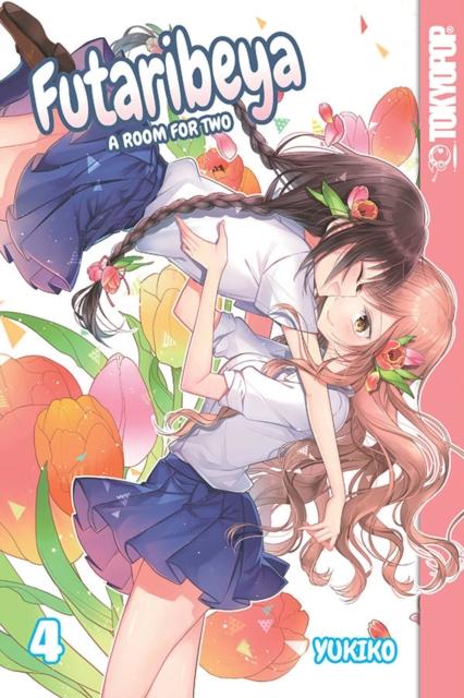 Futaribeya: A Room for Two, Volume 4