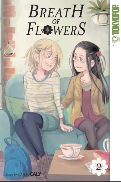 Breath of Flowers Volume 2