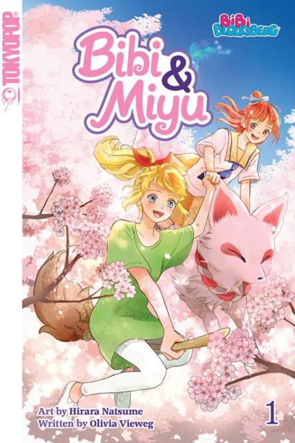 Bibi & Miyu, Vol. 1