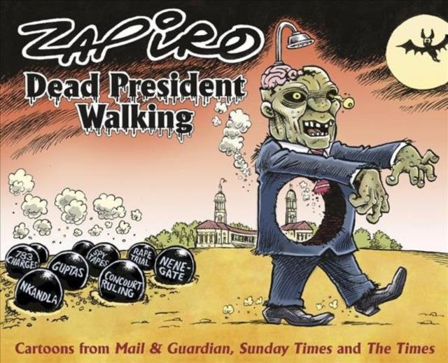 Dead president walking