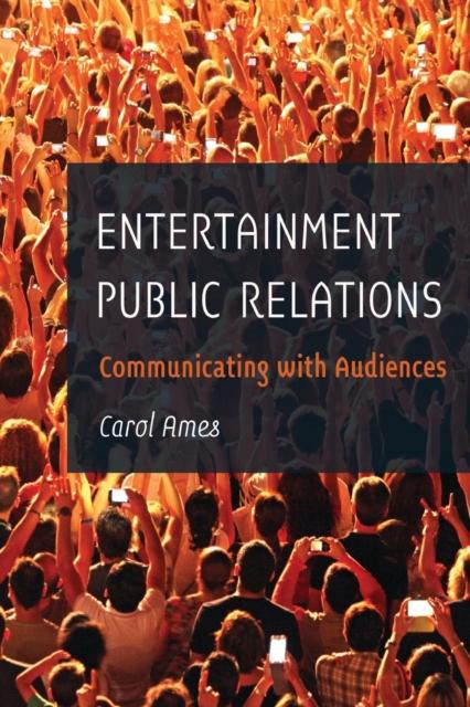 Entertainment Public Relations
