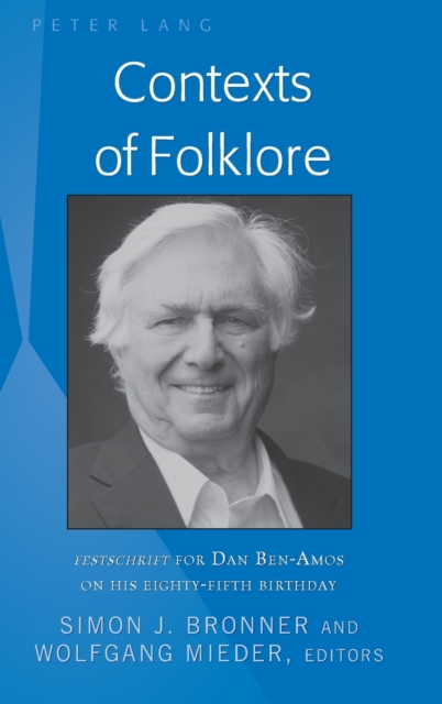 Contexts of Folklore