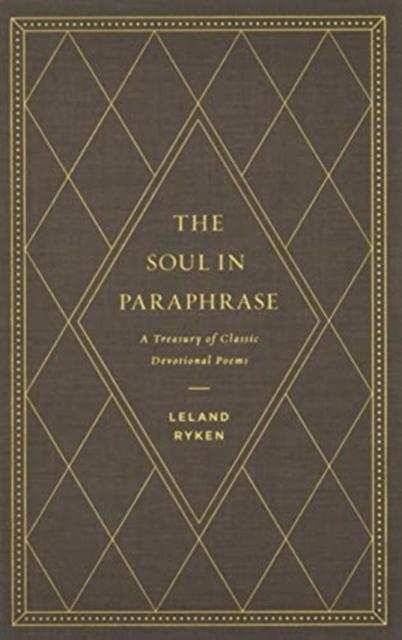 Soul in Paraphrase