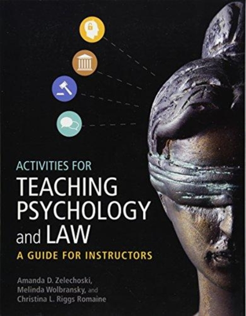 Activities for Teaching Psychology and Law