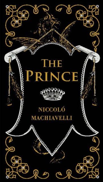 Prince (Barnes & Noble Collectible Classics: Pocket Edition)
