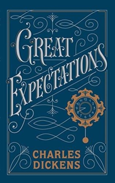 Great Expectations (Barnes & Noble Flexibound Editions)