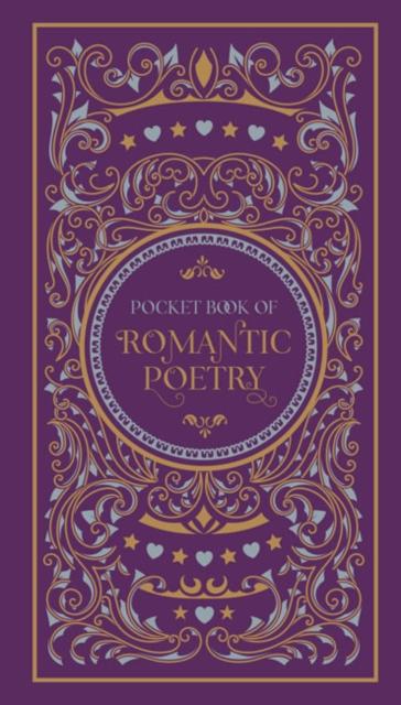 Pocket Book of Romantic Poetry (Barnes & Noble Flexibound Editions)
