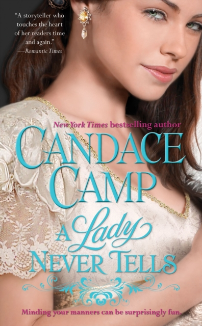 Lady Never Tells