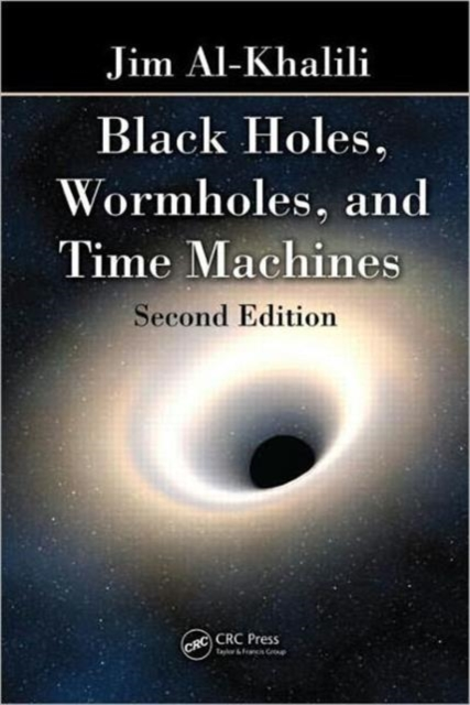 Black Holes, Wormholes and Time Machines