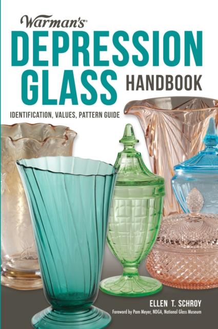 Warman's Depression Glass Handbook